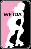 WFTDA logo
