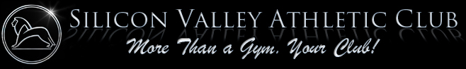 Silicon Valley Athletic Club logo