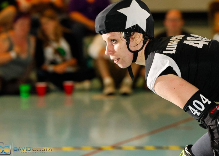 May Skater of the Month: Luna Chick