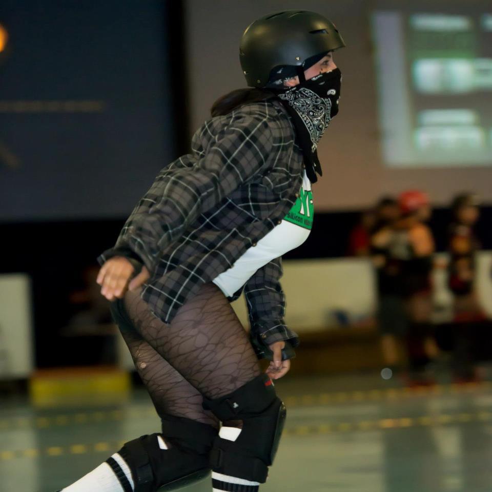 Roller skating visalia - Showing The Love February 2016 Skater Of The Month