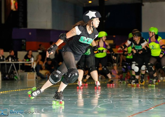 March Skater of the Month: Merciless Martinez