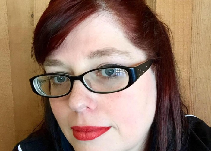 April Volunteer of the Month: TaraByte